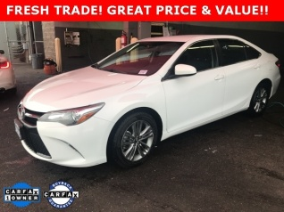 2017 Toyota Camry Se I4 Automatic For In Phoenix Az