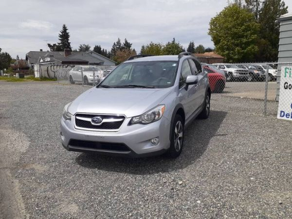 2014 Subaru XV Crosstrek in Tacoma, WA