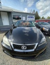 2011 Lexus IS IS 250C Convertible RWD Automatic for Sale in Tacoma, WA