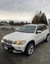 2008 BMW X5 4.8i AWD for Sale in Tacoma, WA