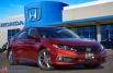 2020 Honda Civic EX Sedan CVT for Sale in Wichita Falls, TX