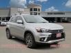 2019 Mitsubishi Outlander Sport SE 2.0 FWD CVT for Sale in Plano, TX
