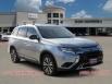 2019 Mitsubishi Outlander ES FWD for Sale in Plano, TX