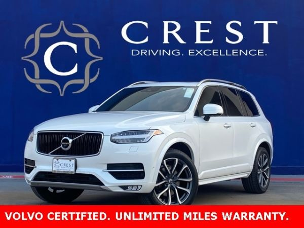 2017 Volvo XC90 in Plano, TX