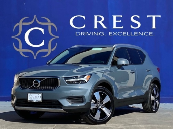 2020 Volvo XC40 in Plano, TX