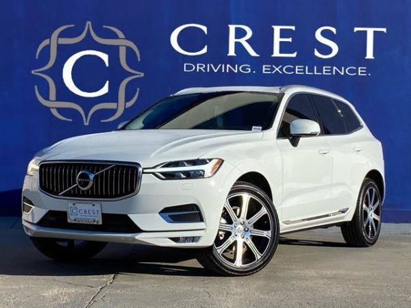 2020 Volvo XC60 in Plano, TX