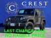 2016 Jeep Wrangler Sport for Sale in Plano, TX
