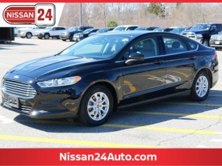2016 Ford Fusion S Fwd For In Brockton Ma
