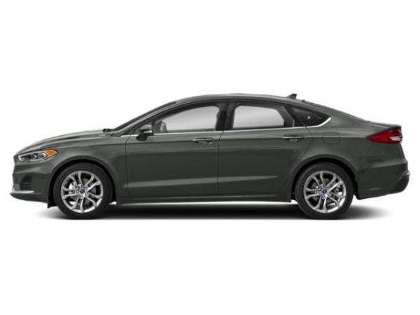 2020 Ford Fusion in Orlando, FL