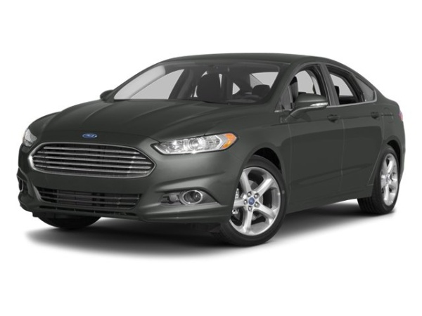 2013 Ford Fusion in Orlando, FL