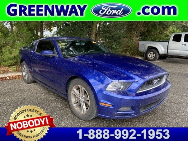 2014 Ford Mustang in Orlando, FL