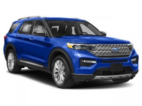 2020 Ford Explorer in Orlando, FL