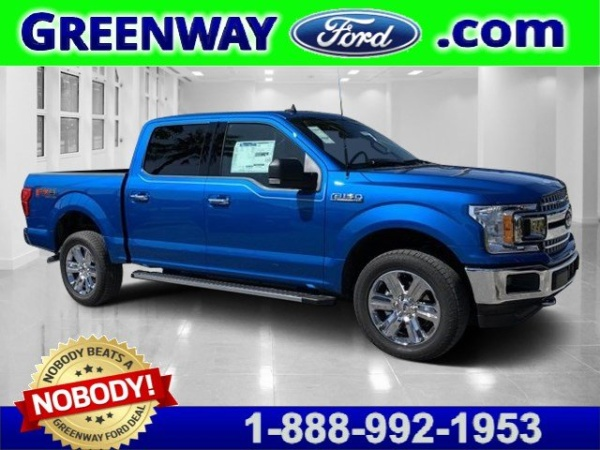2019 Ford F-150 in Orlando, FL