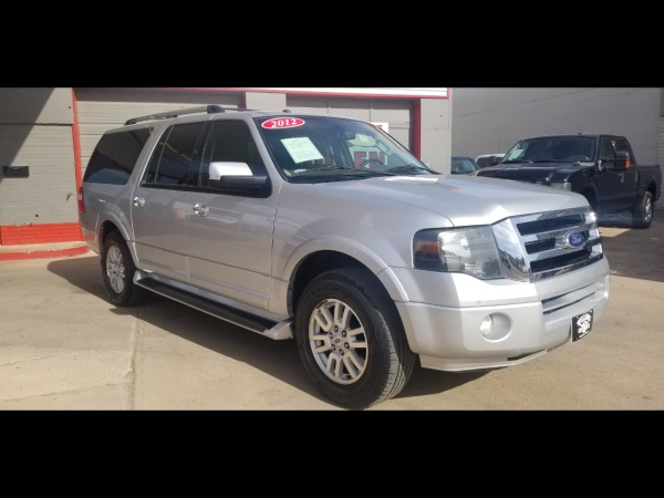 2012 Ford Expedition in Abilene, TX