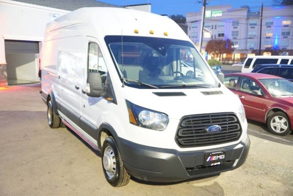 2016 Ford Transit Cargo 350 HD
