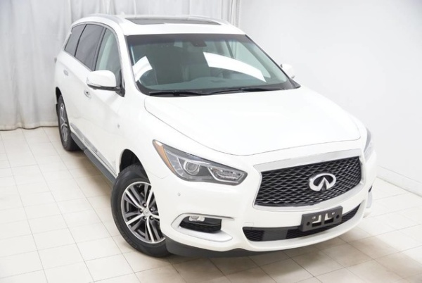 2016 INFINITI QX60 in Avenel, NJ