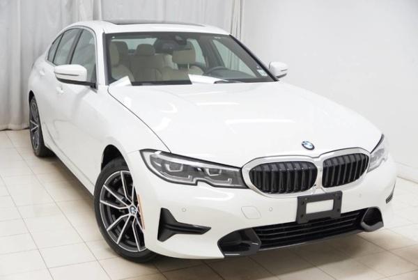 2020 BMW 3 Series in Avenel, NJ