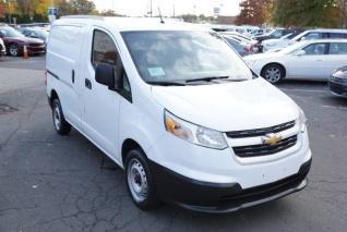 9549e7c632 2015 Chevrolet City Express Cargo Van LS for Sale in Avenel