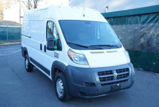 Used Ram ProMaster Cargo Vans for Sale   TrueCar