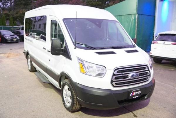 2019 Ford Transit Passenger Wagon in Avenel, NJ