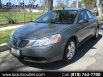 2008 Pontiac G6 4dr Sedan GT for Sale in North Hollywood, CA
