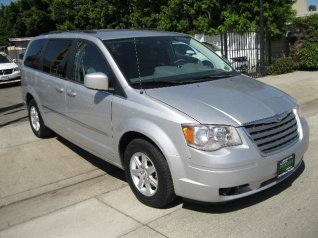 Chrysler Town And Country For Sale >> Used Chrysler Town Country For Sale In Hemet Ca 61 Used