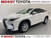 2017 Lexus RX RX 350 FWD for Sale in San Diego, CA