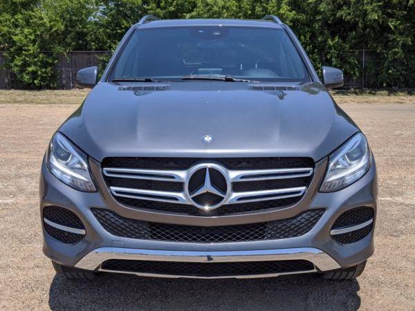 2017 Mercedes-Benz GLE in Waco, TX
