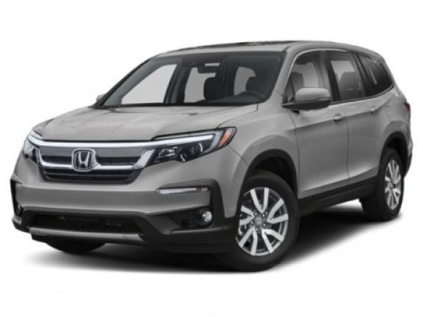 2020 Honda Pilot in College Park, MD