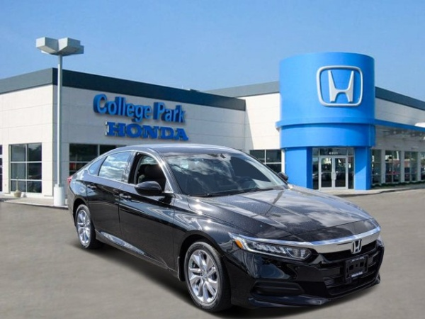 2020 Honda Accord in College Park, MD