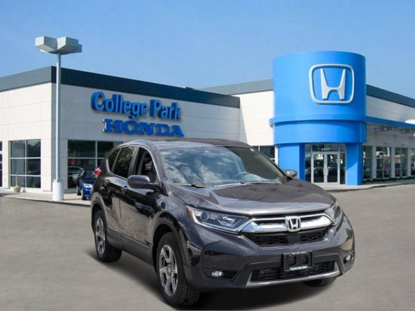 2019 Honda CR-V in College Park, MD
