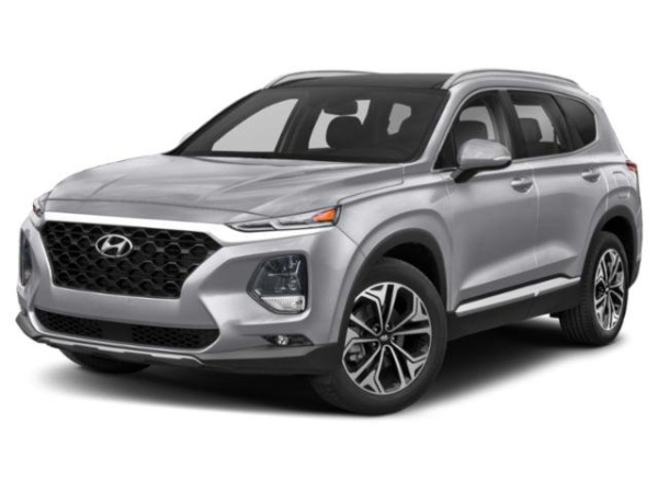 2020 Hyundai Santa Fe in College Park, MD