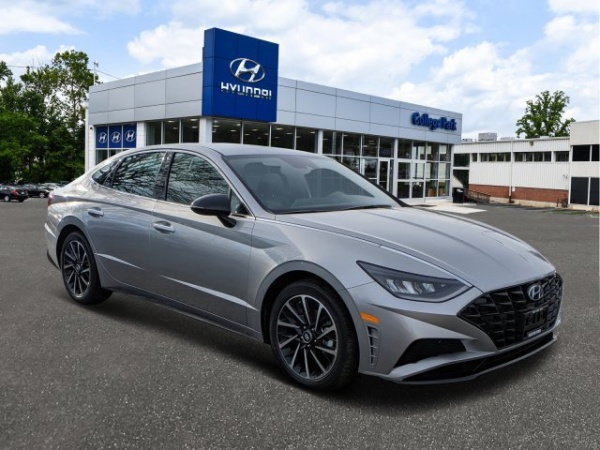 2020 Hyundai Sonata in College Park, MD