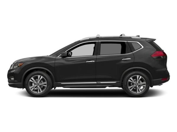 2018 Nissan Rogue SL