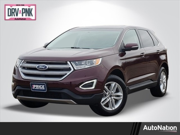 2018 Ford Edge in North Canton, OH