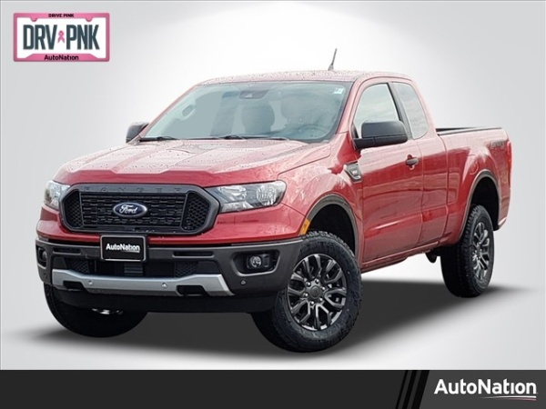 2020 Ford Ranger in North Canton, OH