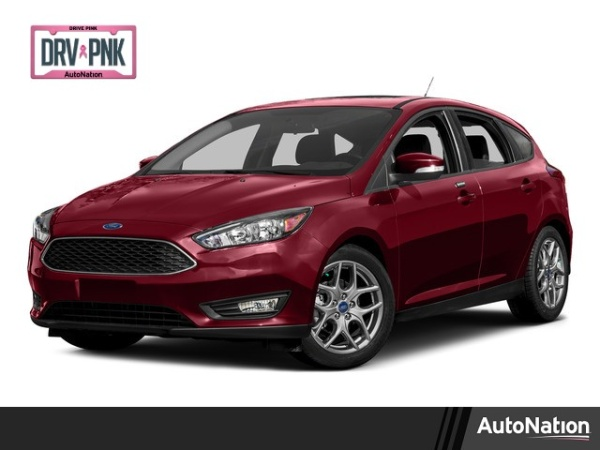2015 Ford Focus in North Canton, OH