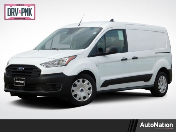 2020 Ford Transit Connect Van in North Canton, OH