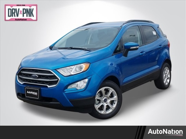 2020 Ford EcoSport in North Canton, OH