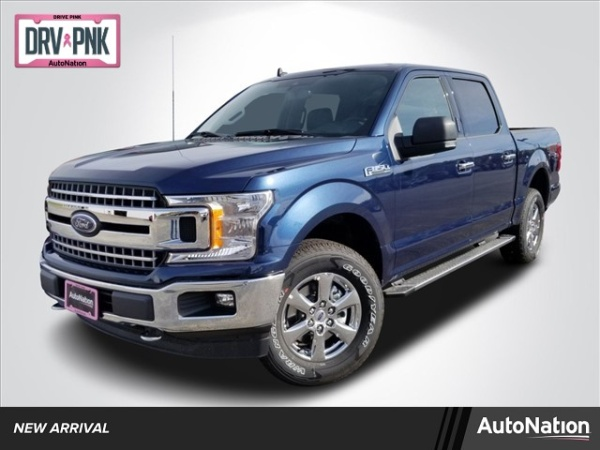 2019 Ford F-150 in North Canton, OH