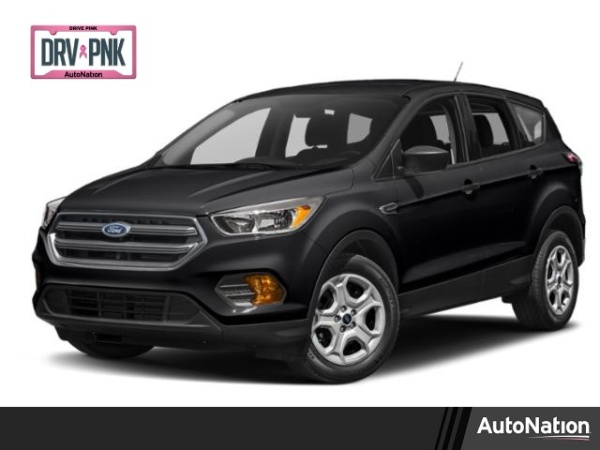 2019 Ford Escape in North Canton, OH