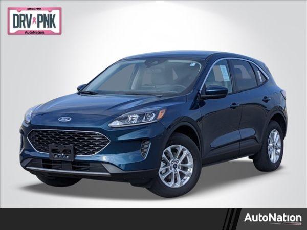 2020 Ford Escape in North Canton, OH