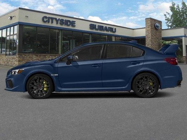 2020 Subaru WRX in Belmont, MA