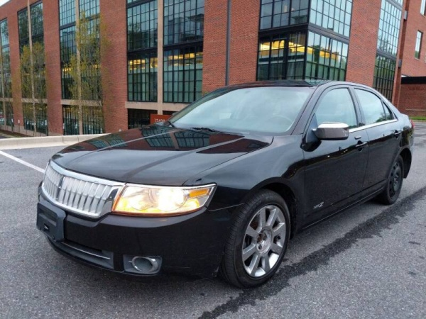 2008 Lincoln MKZ in Rockville, MD