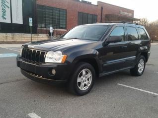 Used Jeep Grand Cherokees For Sale In Washington Dc Truecar