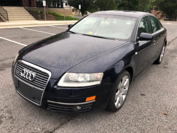 Used Audi A For Sale In Rockville MD US News World Report - Audi of rockville