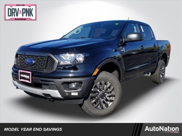 2019 Ford Ranger in Wickliffe, OH
