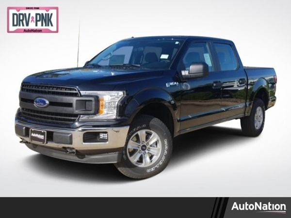 2019 Ford F-150 in Wickliffe, OH