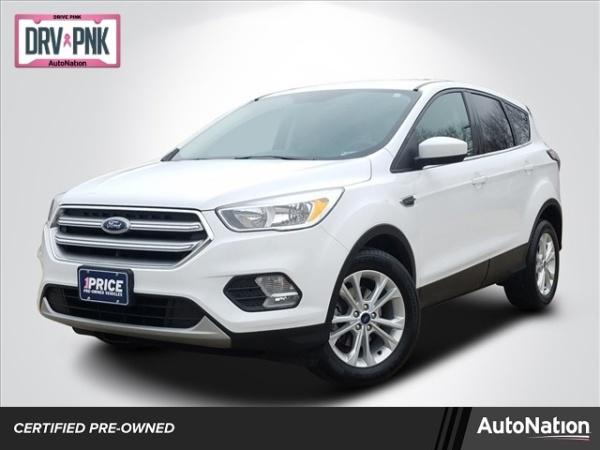 2017 Ford Escape in Wickliffe, OH