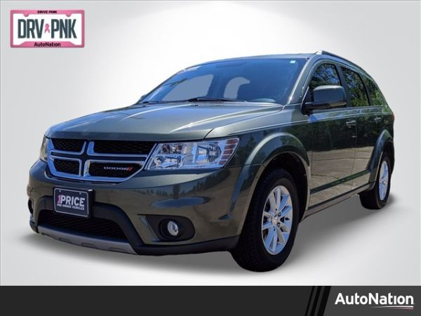 2016 Dodge Journey in Wickliffe, OH